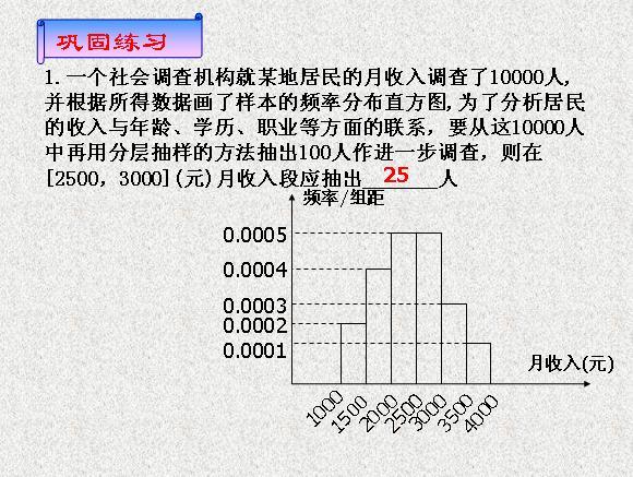 高中数学课件:2.2
